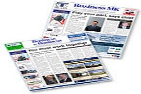 Xen in the Business MK Magazine!