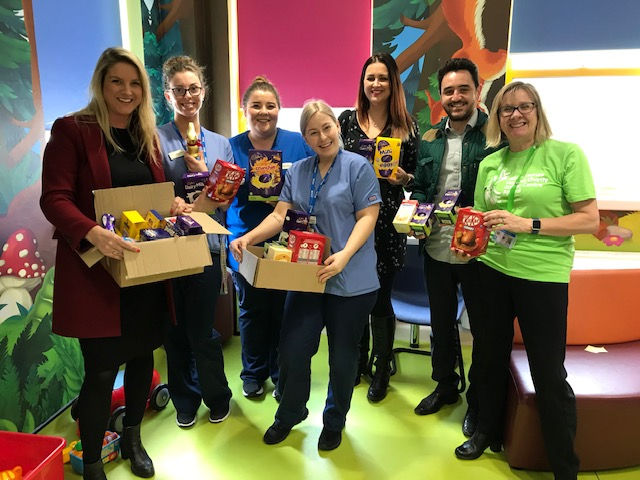 Xen Community Easter Egg Donation...