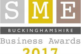 SME Buckinghamshire Business Awards 2017