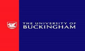 The University Of Buckingham - Speaker Michaela Craft Video