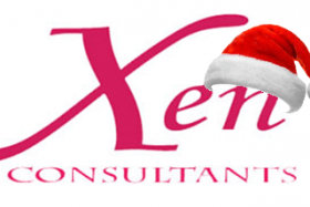 A Festive Poem from our Fabulous Xen Team...