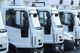 Fleet Management & Transport