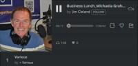 Michaela's show on Secklow Sounds Radio