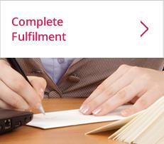 Complete Fulfilment