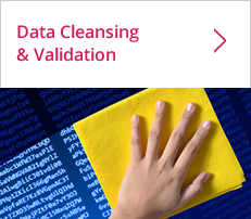 Data Cleansing & Validation