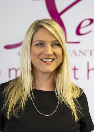 Naomi Webb: <br />Sales and Marketing Director
