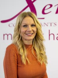 Nikki: Client Services Director